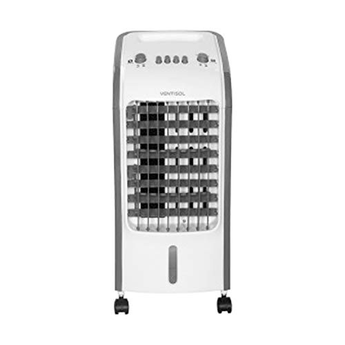 Climatizador de Ar, Nobille CLM4-02, Branco, 4L, 220v, Ventisol