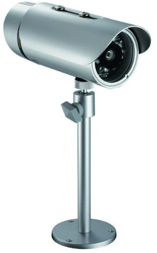 D-Link DCS-7110 Outdoor PoE HD Internet/Videocamera di Sorveglianza
