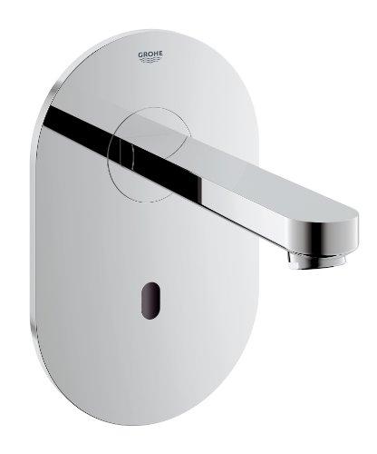 Grohe Euroeco Cosmopolitan - E Grifo de lavabo, infrarrojo electrónico Ref. 36273000