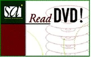 ReadDVD! UDF Reader Driver