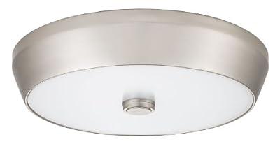 Lithonia Lighting LED Saturn Flushmount