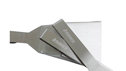 ADURO Kaminbesteck Magnetic 3-teilig