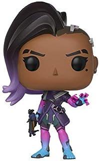 Juegos de pop: Overwatch-Sombra, multicolor., Estándar, Multicolor