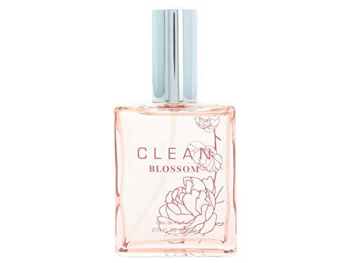 Clean, Agua de perfume para mujeres - 60 gr.