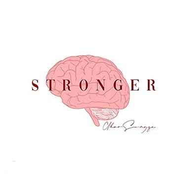 Stronger (feat. Dera)