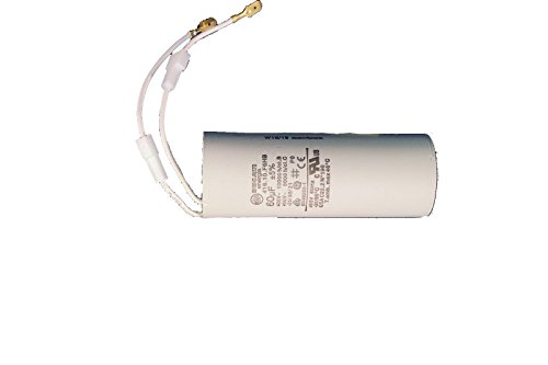 NS Motor Capacitor For Global Hydraulics Auto Lift Power Unit Replaces FA7147-5