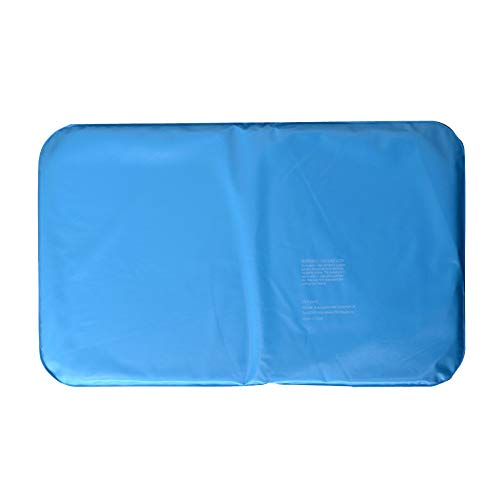 FENGZ Cooling Kussen Magic Multi Functionele Cool Gel Pad Kussen Laptop Yoga Mat Huisdier Auto Kussen.