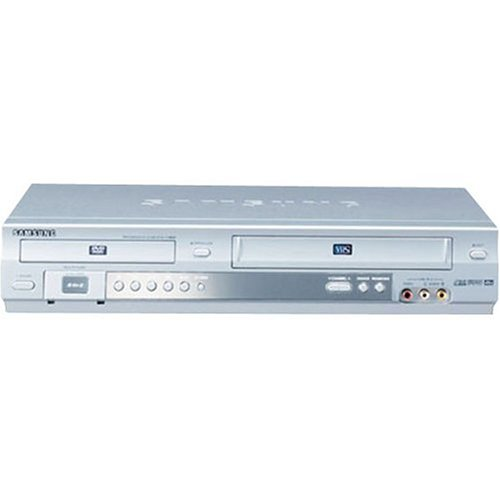 Samsung DVD-V4600 DVD / VCR Combo