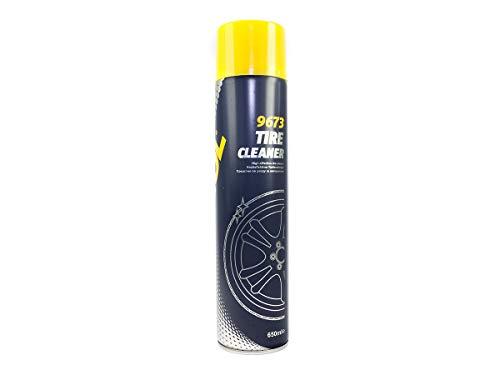 MANNOL Tire Cleaner 650ml