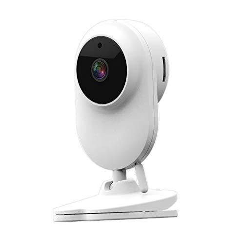 Irjdksd Fernbedienung Smart Kamera Qualität Wireless WiFi Baby Monitor Kinderpflege Gerät Unterstützung mehrere Aufnahmemodi Tuya Smart App