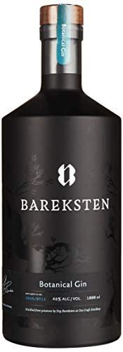 The Macallan Bareksten Botanical Gin 46% vol. (1 x 1 l)