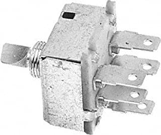 Borg Warner BL17 Air Conditioning and Heater Blower Motor Switch