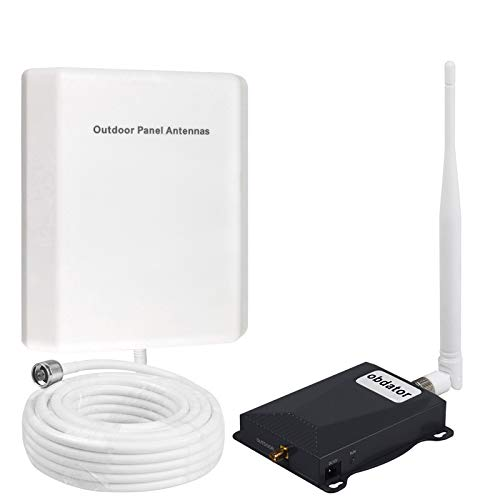 Cell Phone Signal Booster Verizon Signal Booster 4G LTE FDD 700Mhz Cellular Signal Repeater Band 13 High Gain Mobile Phone Signal Booster Amplifier for Home