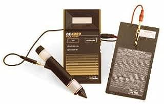 ELECTRONIC GOLD TESTER GT 4000 6-24 KARAT