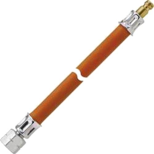 GOK Schlauchleitung Mitteldruck Überwurfmutter x Stecknippel 800 mm Lose