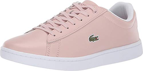 Lacoste Hydez 319 1 P SFA Light Pink/White 9.5 M