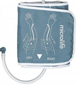 Microlife Z990514-0 WatchBP HOME Medium Manschette (22-32 cm) für den Gebrauch mit HOME, HOME-AFIB, HOMES, HOME-N