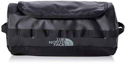 The North Face Erwachsene Kulturbeutel BC Travel Canister S Reisetasche, Tnf Black, One Size