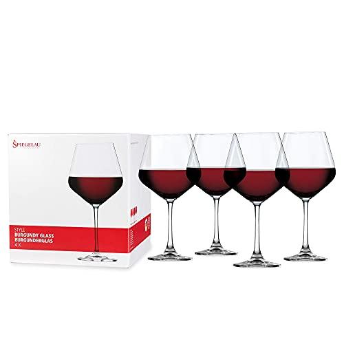 Spiegelau Copa de Vino, 4 x 640 ml, 4