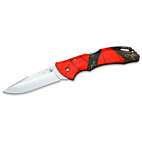 Buck Knives 0285CMS9 Bantam...