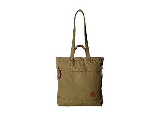 Fjällräven Totepack No. 1 S Backpack, Green, OneSize