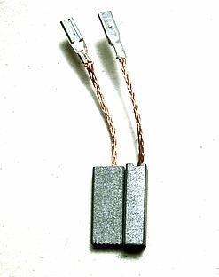 Kohlebürsten kompatibel zu Bosch GBH 25 R, PBH 20 RE, PBH 220 RE