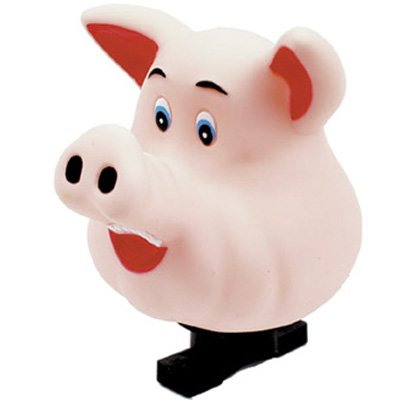 Co-Union Pig Squeaky Bicycle Horn - CB-3020