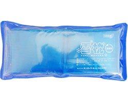 雪枕 長時間タイプ 4104 【ダンロップホームプロダクツ】 【冷却・水枕】