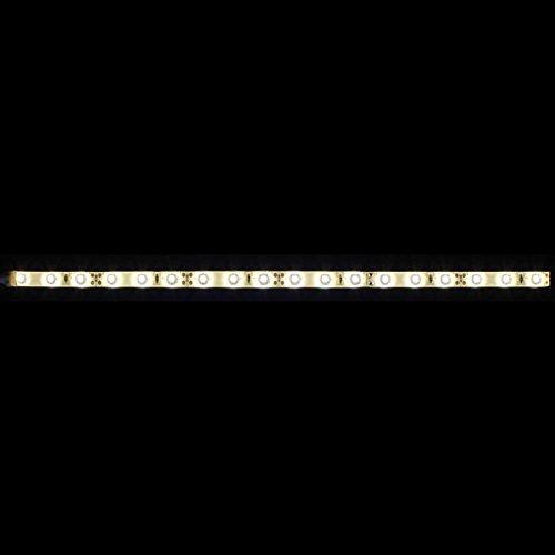 LED Strip Striscia 50cm ; 12V Impermeabile IP65 30LEDs ; Bianco 4500K