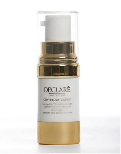 Declaré Caviar Perfection femme/women, Luxury Anti-Wrinkle Eye Cream, 1er Pack (1 x 15 g)