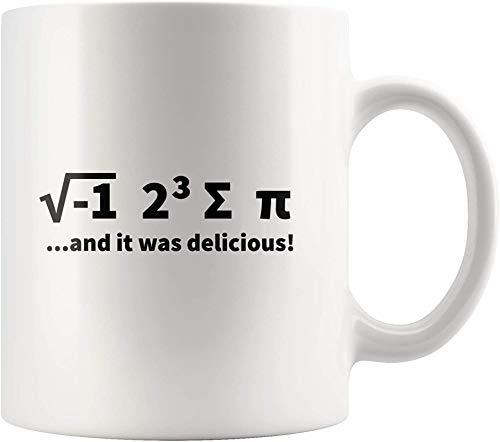 La mejor taza de café divertida de cerámica blanca del vecino de casa para mujeres, hombres, niños, mamá, papá, amigos