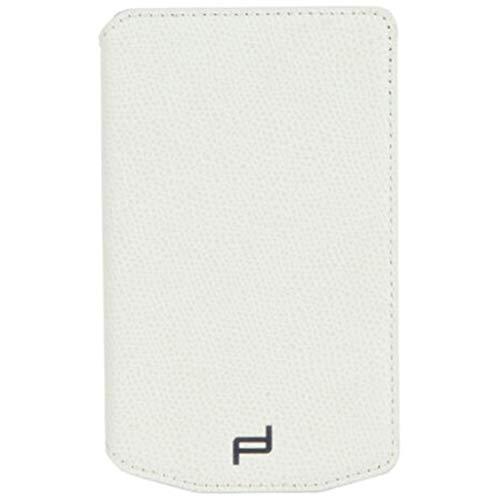 Porsche Design Portfolio Hülle Tasche Hülle für BlackBerry P'9983 Lightgrey