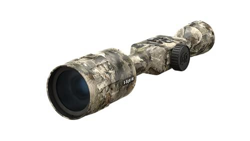 ATN MossyOak X-Sight-4k Pro Smart Day/Night Camouflage Scope...