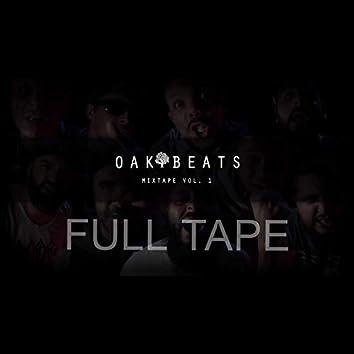Oak Beats Mixtape, Vol. 1