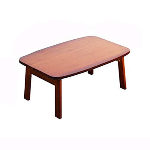 LSXLSD Divano/Comodino Side - Lap Standing Desk for Matrimoniale e Divano Breakfast Bed - Pieghevole Desk Laptop (Size : 80x50x34cm)