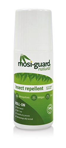 Care Plus Mosi-guard Natural Roll-On