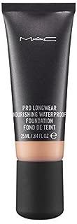 Mac Pro Longwear Nourishing Waterproof Foundation NC35 by Foundation NC35