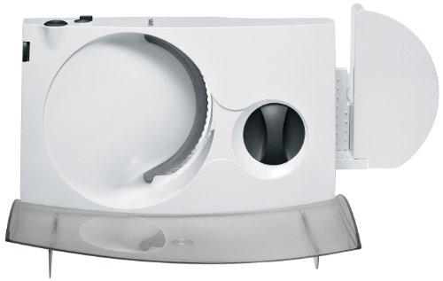 Siemens MS46000N - Cortafiambres (110 W), color blanco: Amazon.es ...