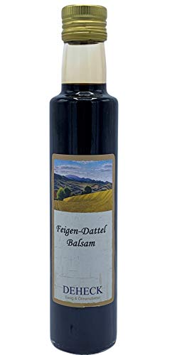 Deheck Feigen-Dattel Balsam 0,25l