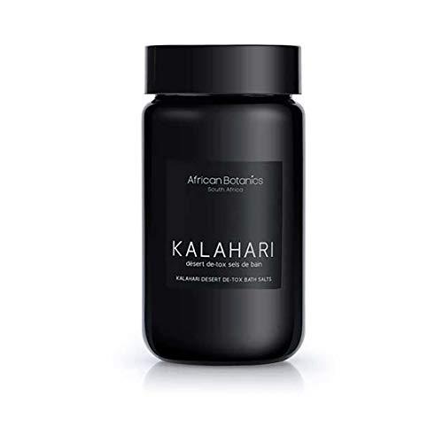 Kalahari Desert De-Tox Bath Salts 500g