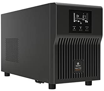 Vertiv Liebert PSI5 Lithium-Ion UPS -1500VA/13500W 120V Mini Tower Line Interactive AVR   UPS Lithium Battery Backup   Single Phase (PSI5-1500MT120LI)