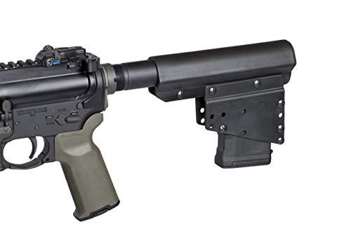 Pistol Storage Device