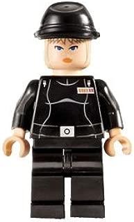 Juno Eclipse - LEGO Star Wars Figure