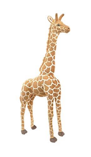 Linzy 50'' Standing Giraffe