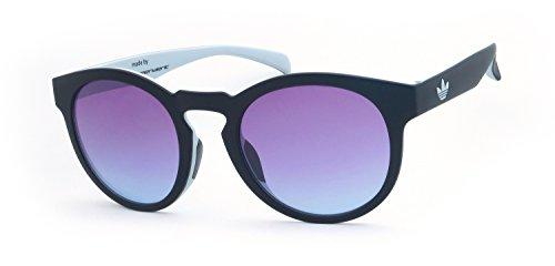 adidas Sonnenbrille AOR009 BA7038 Gafas de sol, Multicolor (Mehrfarbig), 51.0 Unisex Adulto