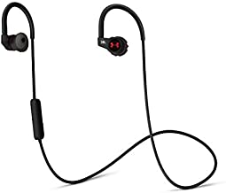JBL UnderArmour Sport Wireless in-Ear Headphones with Heart Rate Monitor (Black)