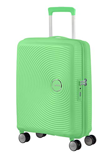 American Tourister Soundbox - Spinner S Expandible Equipaje de...