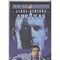 Abraxas, Guardian of the Universe [DVD]