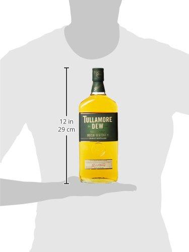 Tullamore Dew Irish Whiskey, 1er Pack (1 x 1 l) - 2