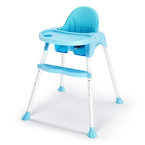 Eetkamerstoel voor kinderen om te eten, multifunctionele kindertafel, draagbare IKEA klapstoel D